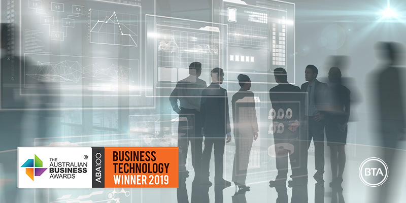 Business Technology Awards