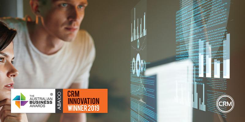 CRM Innovation Awards
