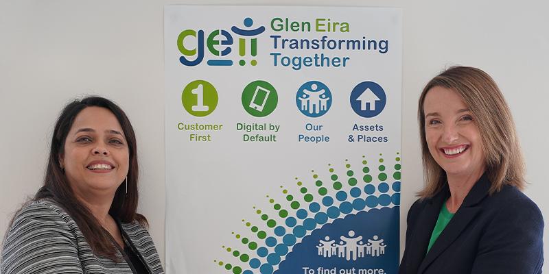 Glen Eira City Council