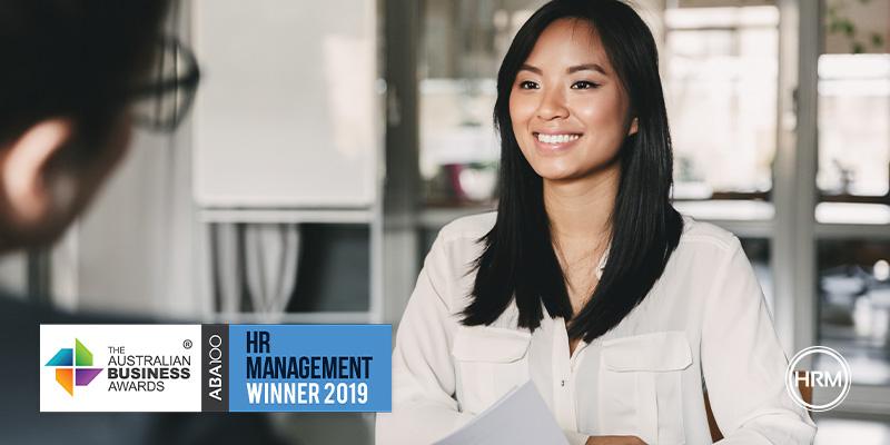 HR Management Awards