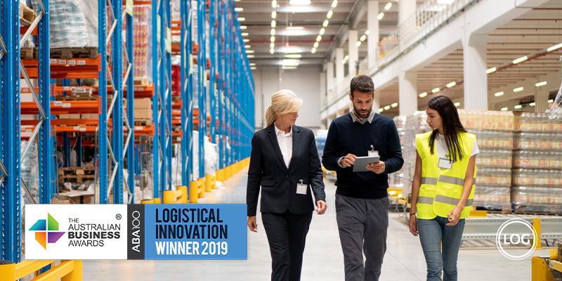 Logistical Innovation Awards
