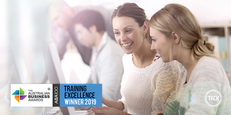 Training Excellence Awards