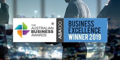 Business Excellence Awards 2019
