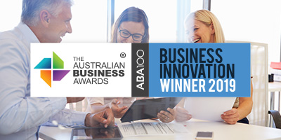 Business Innovation Awards 2019