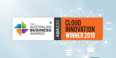Cloud Innovation Awards 2019