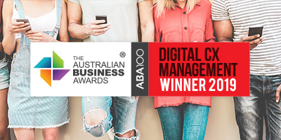 Digital CX Awards 2019