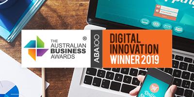 Digital Innovation Awards 2019