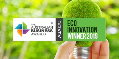 Eco Innovation Awards 2019