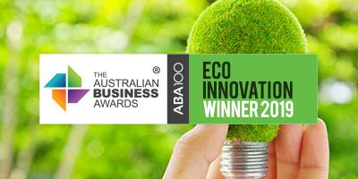 Eco Innovation Awards 2019