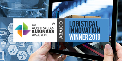 Logistical Innovation Awards 2019