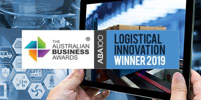 Logistics Innovation Awards 2019