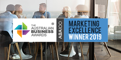 Marketing Excellence Awards 2019