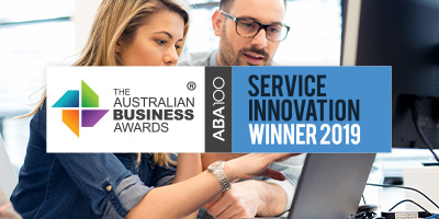 Service Innovation Awards 2019