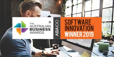 Software Innovation Awards 2019
