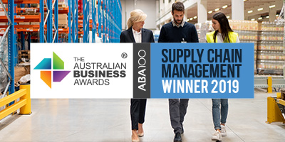 Supply Chain Management 2019