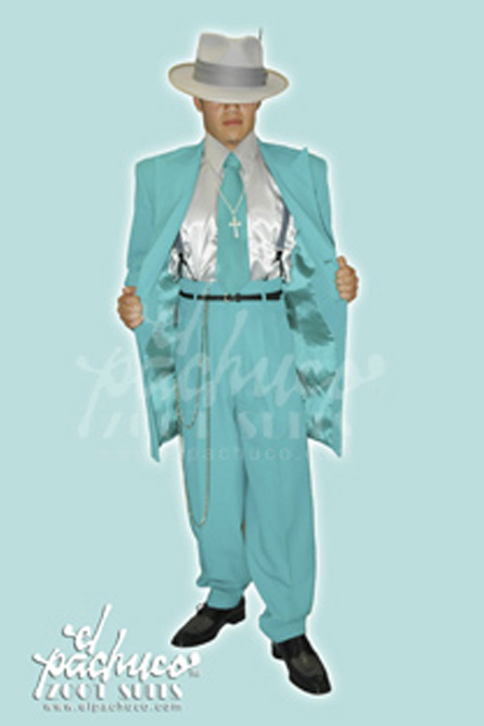 Hypnotic Zoot Suit