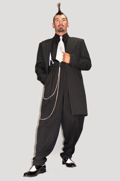 Zoot Suits El Pachuco Zoot Suits