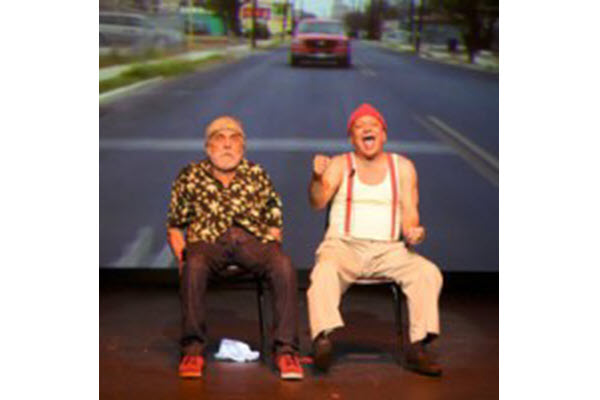 Cheech & Chong Exhibit To Open At Grammy Museum