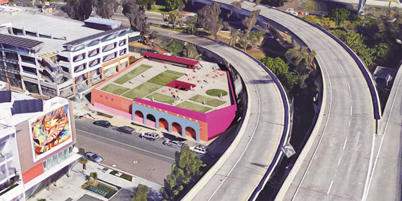 Chicano Park museum gets the OK in Barrio Logan