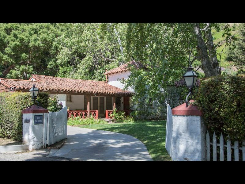 Bel-Air estate of late Mexican American actress Lupita Tovar sells for $7.6 million