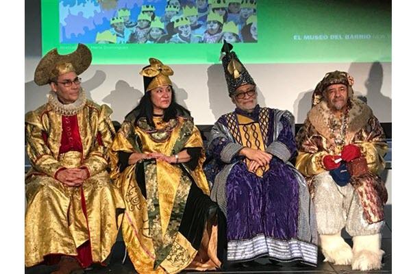 Across the U.S., Latino families keep Three Kings Day tradition alive