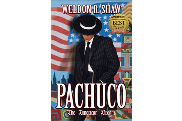Weldon R. Shaw Pens a Story About Hope, Love, Hate, and Death While Exploring Aspects of Culture, Racism, and Civil Rights