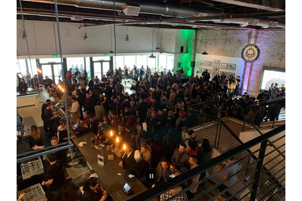 Mexican Craft Brew Specialist Border X Brewing Opens in Bell