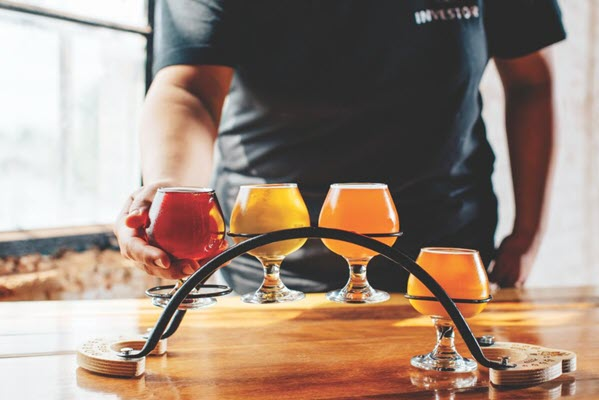 Border X Brewing Has the Mexican American Experience on Tap