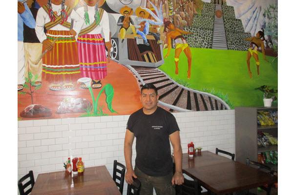 Sundance Kitchen & Cantina, White Plains