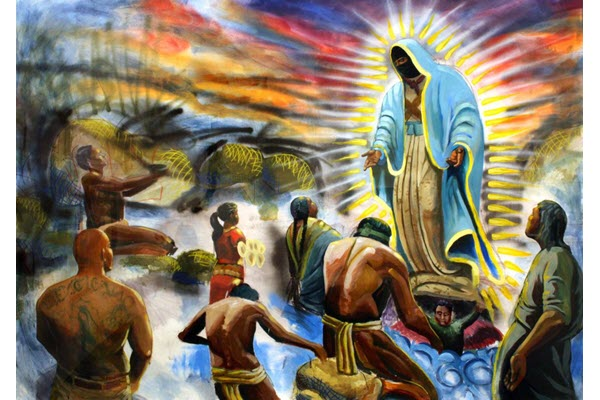 New Faces and a Chicano Art Exhibit at Anaheim's Muzeo