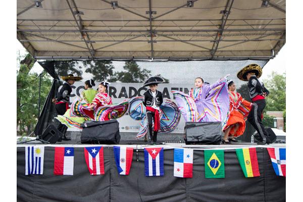 Celebrate Latino Culture and Identity at the Colorado Latino Festival