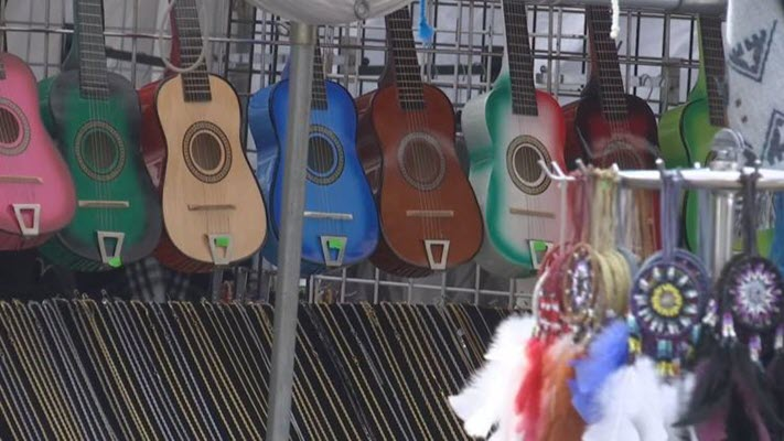 62nd annual Fiesta Mexicana showcases authentic Hispanic culture