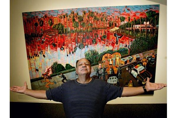 Cheech Marin to return to Corpus Christi for film screening of 'The Cheech'