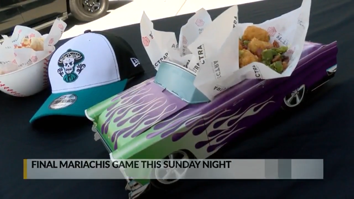 Last Mariachis game of the season is also 'Lowrider Night' at Isotopes Park