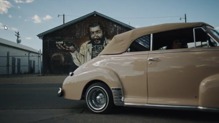 Tourism department highlights New Mexico lowrider culture