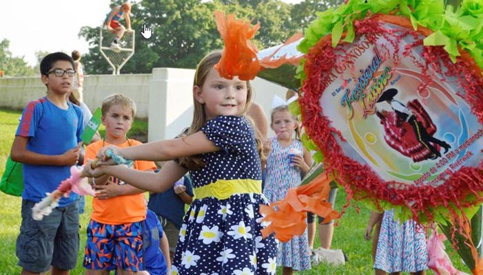 Third annual Festival Latino held August 24