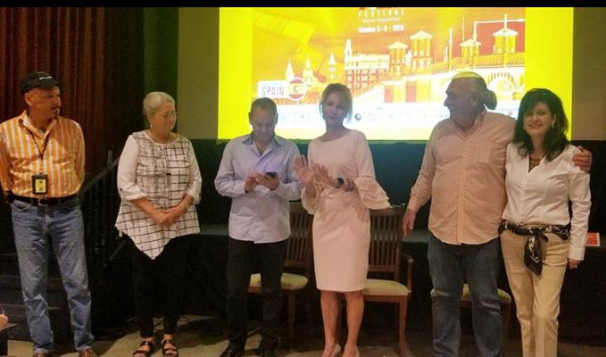 Corazon Cinema to be 'heart' of Hispanic film festival in October