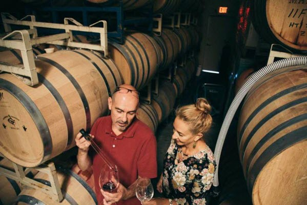 Meet the Latino winemakers making a splash in Sonoma County