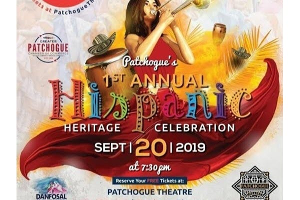 1st Annual Hispanic Heritage Celebration In Patchogue, New York Planned