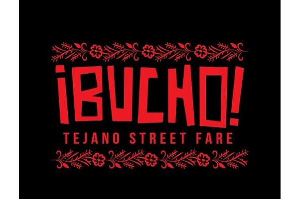 San Antonio Artist Cruz Ortiz Threatens Legal Action Over Logo for Food Pop-Up ¡Bucho!