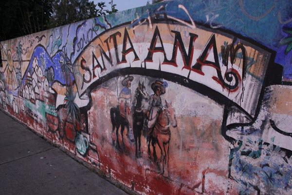 California's Mexican-American History Is Disappearing Beneath White Paint