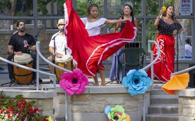 Hispanic Outreach of Goodhue County celebrates heritage