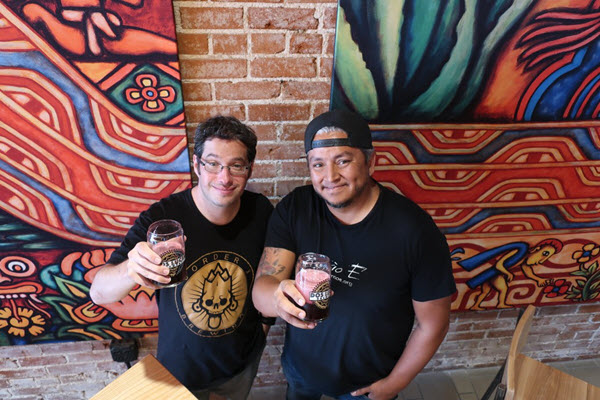 These Are The 10 Breweries Featured At A Denver Festival Celebrating Latino Beer And Culture This Weekend