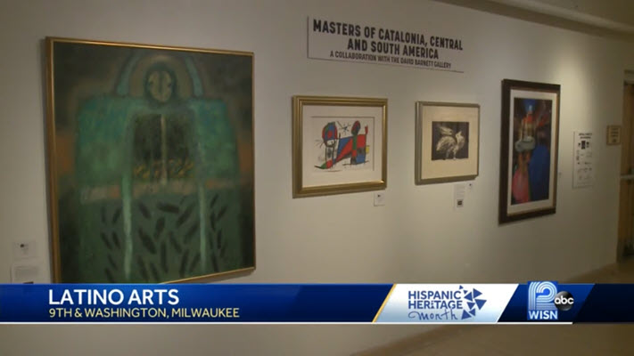 Nonprofit preserves, celebrates Hispanic culture through art