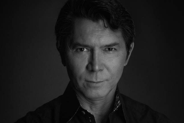 Lou Diamond Phillips Reflects On 'La Bamba' 30 Years Later