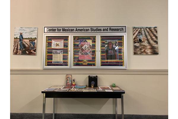 Mexican American Student Association (MASA)