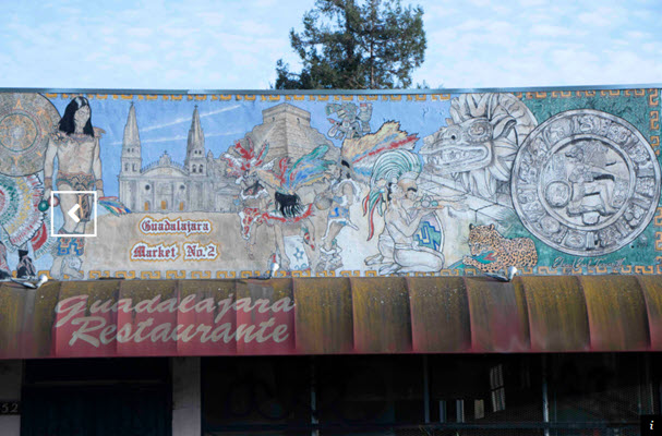 San Jose's Chicano murals will be added to city's inventory of historic sites