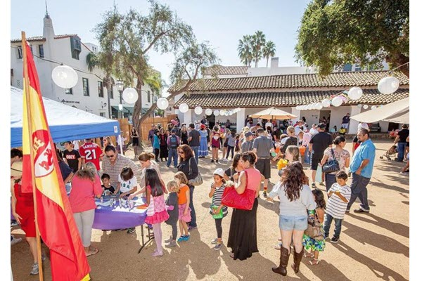Dia de los Muertos celebrated, plus improv comedy, Mexican music in Santa Barbara