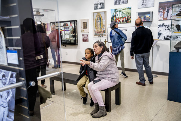 A new museum tells the Pacific Northwest history of Latinx identity
