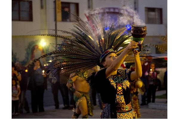 10 ways to celebrate Dia de los Muertos in Denver, Colorado